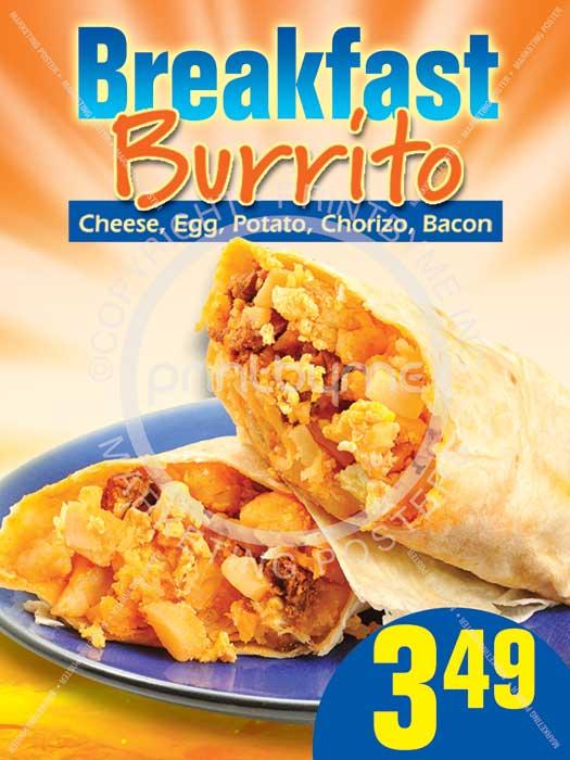 California Burrito Recipe Food Network