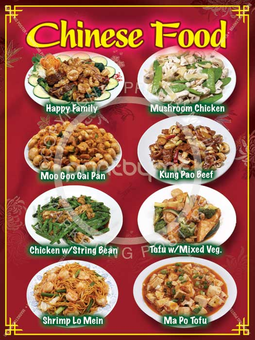chinese food recipes with pictures pdf